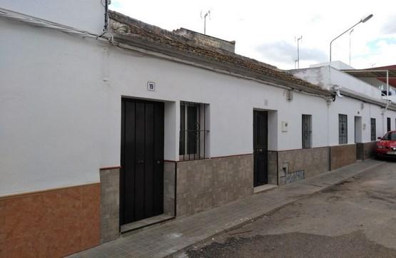 Calle LOPE DE VEGA 21 , Luisiana (La), Sevilla