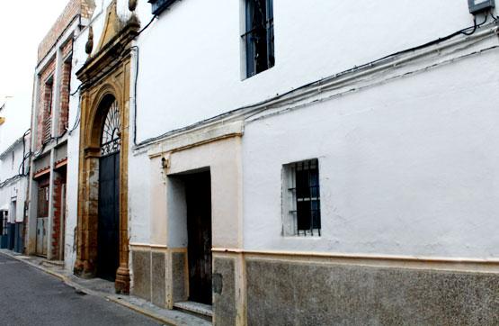 Calle CARREÑO, Marchena