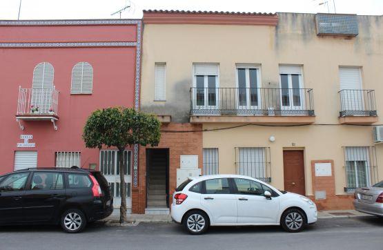 Piso en venta en Calle PASTORCITO 19, 1º B, Olivares