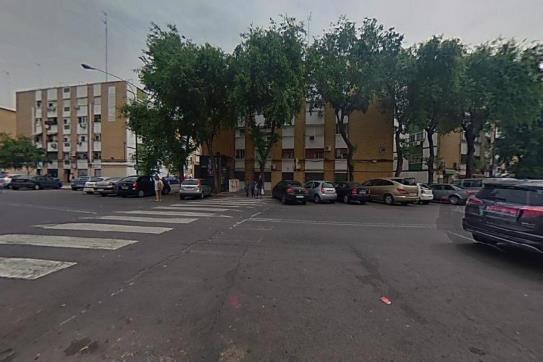 Avenida SAN LAZARO 4 5 F, Sevilla, Sevilla