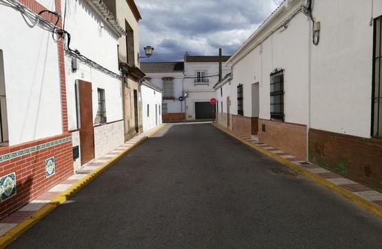 Calle BARRIO NUEVO 21 000, Aznalcázar, Sevilla