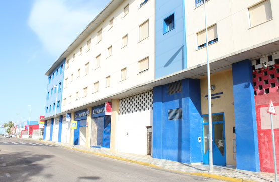 Piso en venta en Avenida BARRERILLO, EL, Bormujos