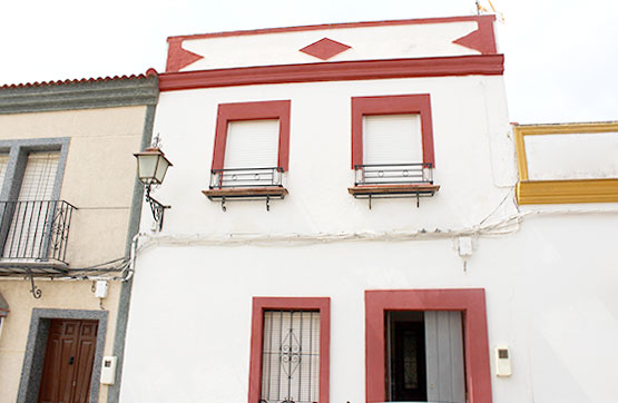 Casa en venta en Calle MAESTRO VILCHES, Fuentes de Andalucía