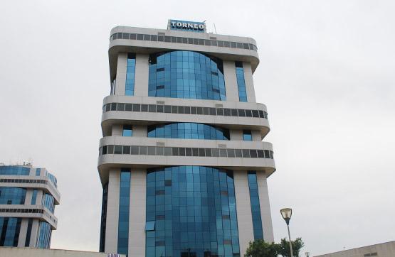 Venta de oficinas y locales en sevilla aliseda - Luckia oficinas madrid ...