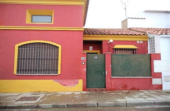 Chalet en venta en Calle RENOIR, Burguillos