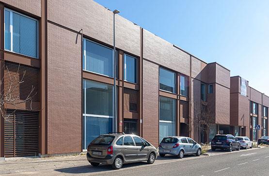 Calle JOSE LUIS DE CASSO Y ROMERO (PARCELA 16) 8 BJ L1, Gelves, Sevilla