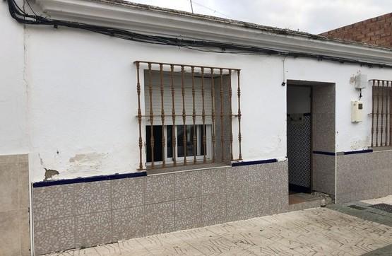Calle HUELVA 8 , Alcolea del Río, Sevilla