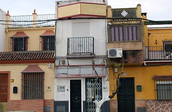 Casa en venta en Calle ALCALDESA MARIA REGLA JIMENEZ 220, Espartinas