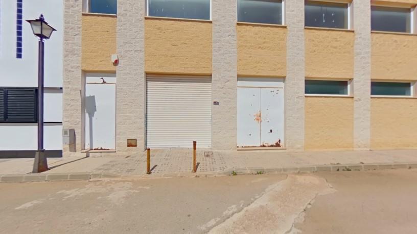 Calle Jose Saramago -S/Nº-, Luisiana (La)