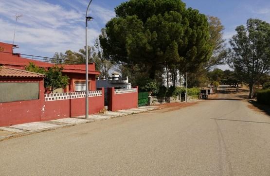 Avenida DE LOS LAGOS PARCELA 2, Guillena