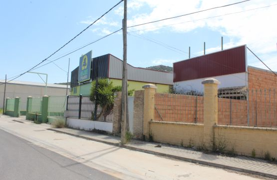 Calle CUEVA DE PEÑARRUBIA, Lora de Estepa