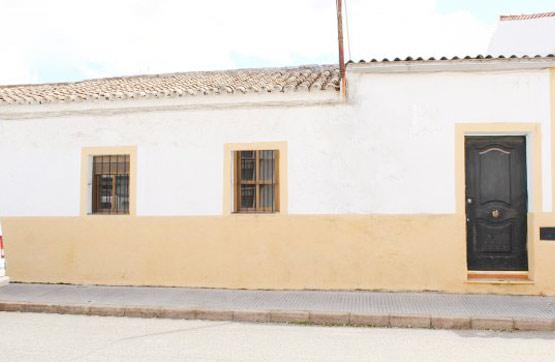 Venta de casas en sevilla aliseda for Alquiler de casas en cantillana sevilla