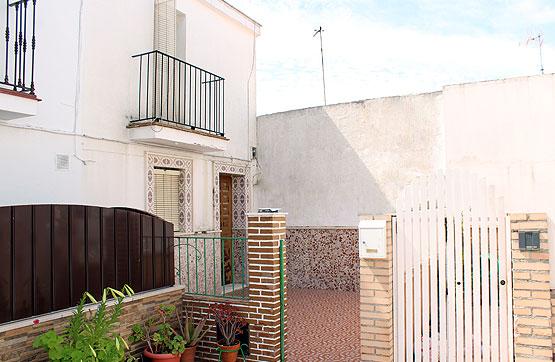 Venta de casas en sevilla aliseda for Alquiler de casas en lebrija sevilla