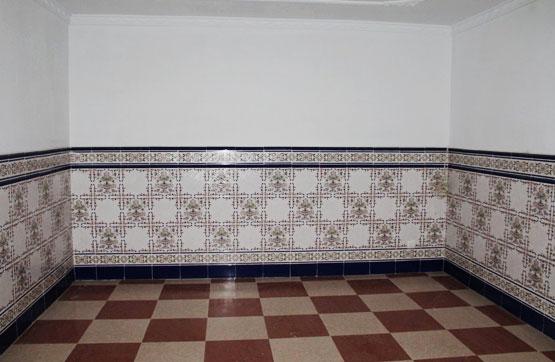 Barriada BLAS INFANTE, Lebrija