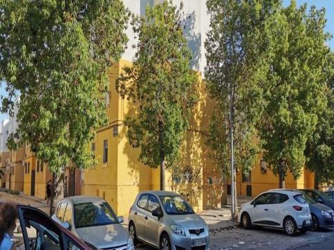 Calle REINA DEL MUNDO, Sevilla