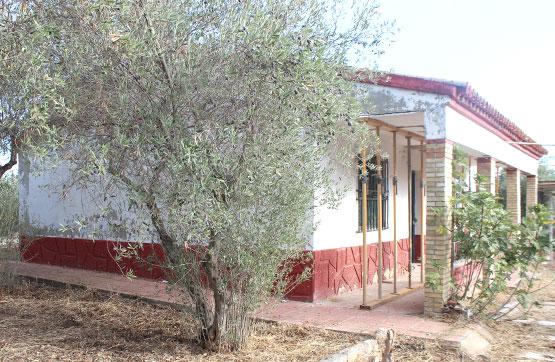 Urbanización VALLEVERDE, PARCELA 73, Arahal