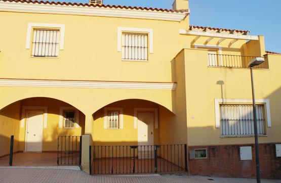 Venta de casa en garrobo el for Inmobiliaria aliseda