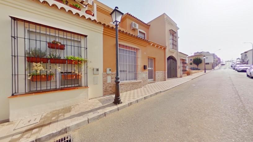Chalet en venta en Calle SENECA 19, Puebla del Río (La)