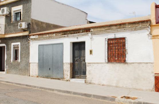 CAMIÑO DE LOS MOLINOS, Burguillos
