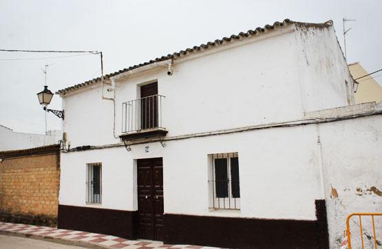 Casa en venta en Calle SANTIAGO 94, Villamanrique de la Condesa