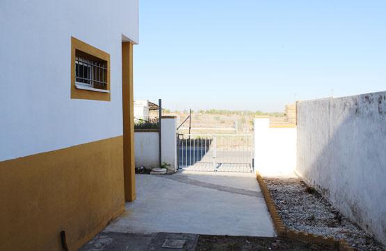 Calle SANLUCAR LA MAYOR (URB ALBAIDA CHICA), Albaida del Aljarafe