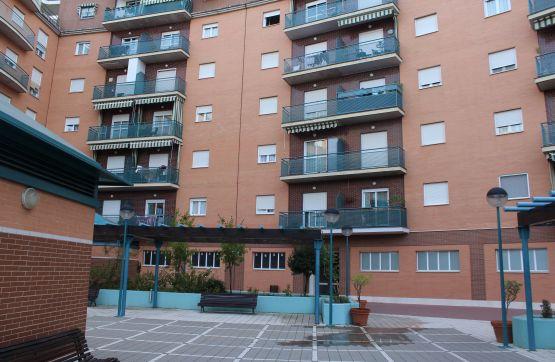Piso en venta en Avenida DE LAS CIENCIAS 25, 2º D (Este - Alcosa Torreblanca), Sevilla