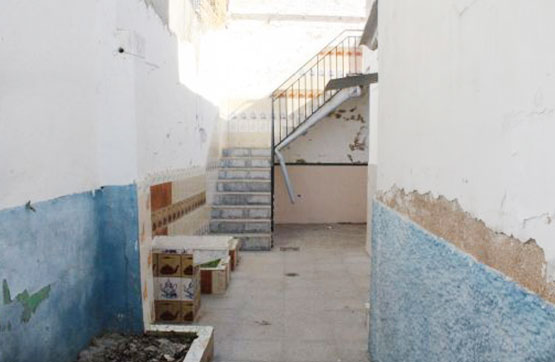 Calle JAZMINES, Cabezas de San Juan (Las)