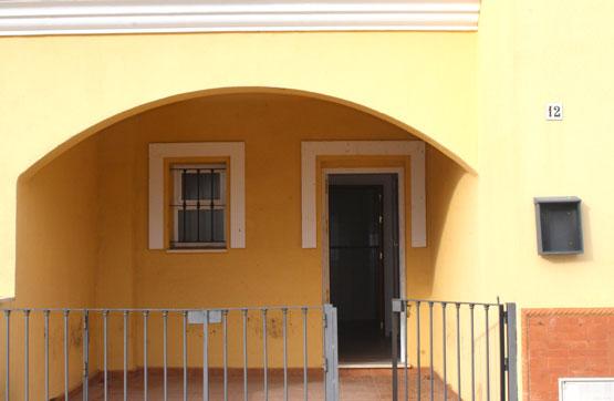 Calle PINTOR DIEGO VELAZQUEZ, Garrobo (El)