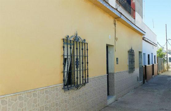 Calle ALANIS (TORREBLANCA9, Sevilla