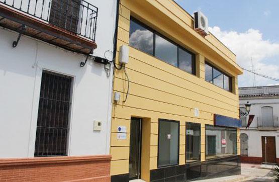 Calle Pineda-, Pilas