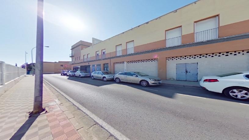 Calle ARAGON Nº 1-A 1 BJ 4, Dos Hermanas, Sevilla