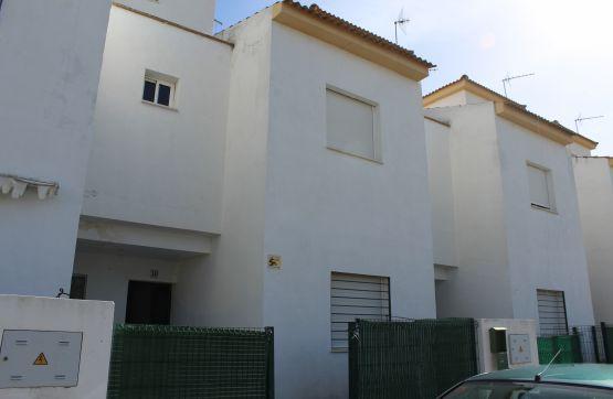 Calle ARRIEROS, Burguillos