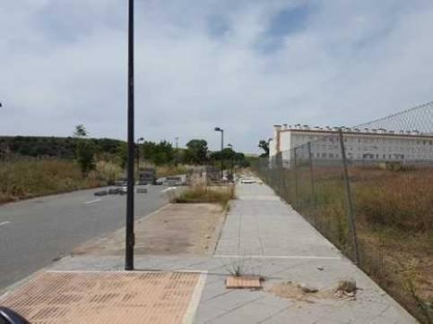 Calle ANTONIO AREVALO MARTINEZ 4 , Gelves, Sevilla