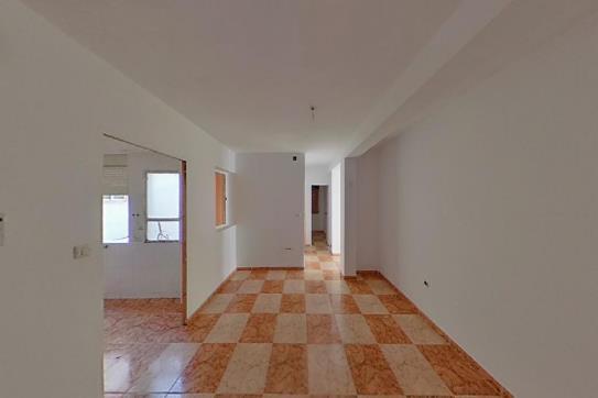 Piso en venta en Calle COIMBRA 40, 3º A, Sevilla