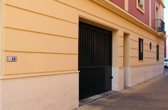 Venta de plaza de garaje en dos hermanas sevilla aliseda for Plaza de garaje almeria