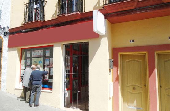 Venta de oficinas y locales en gines sevilla aliseda - Luckia oficinas madrid ...
