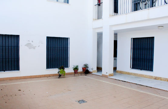 Calle JOSE LUIS ESCOLAR, Sanlúcar la Mayor