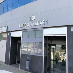 Conjunto TORNEO PARQUE EMPRESARIAL, ED VILAMAR 0 -1 36, Sevilla, Sevilla