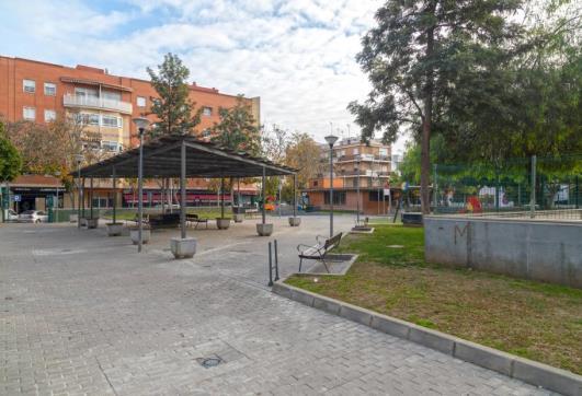 Calle Calle Sinai, Sevilla