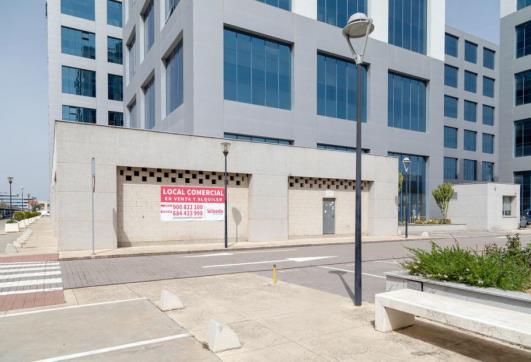 Calle Bilogía, Avenida Tecnología, Arquitectura 12-16-4 , Sevilla, Sevilla
