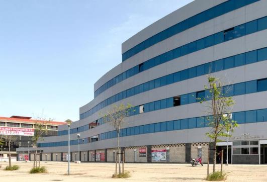 Calle Biología, Plt: 1 - Parque Empresarial Torneo 12 , Sevilla, Sevilla