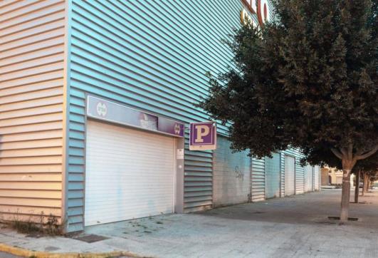 Calle Balandro 21 , Morón de la Frontera, Sevilla