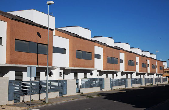 Calle VIA AMERINA 4 -1 E50, Sevilla, Sevilla