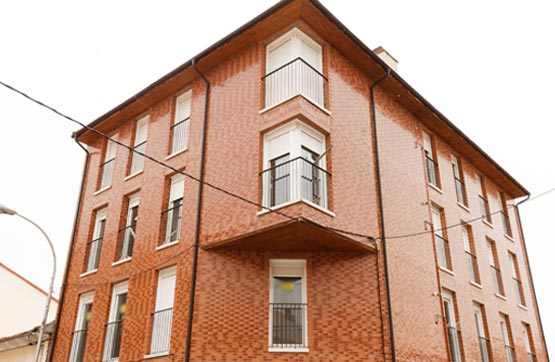 Calle Sánchez Gastón- 19 1 A, Sabiñánigo, Huesca