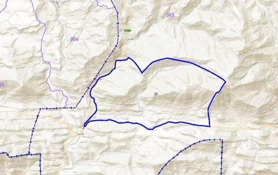 Lugar BATARAGUA PG 65 PC 30-41 PG 65 0 30-41, Jaca, Huesca