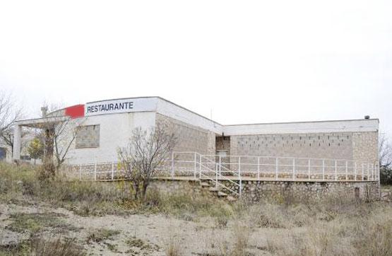Paraje SAN GREGORIO, POLIGONO 2, PARCELA 531 0 , Aguaviva, Teruel