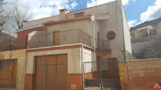 Casa en venta en Calle SAN ANTONIO 15, Cañizar del Olivar