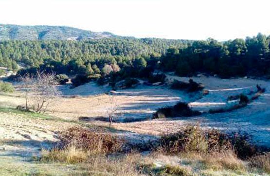 Partida SE CON EDIF,PTA.VAL DE LA MARIA POL 0 0 0, Ginebrosa (La), Teruel