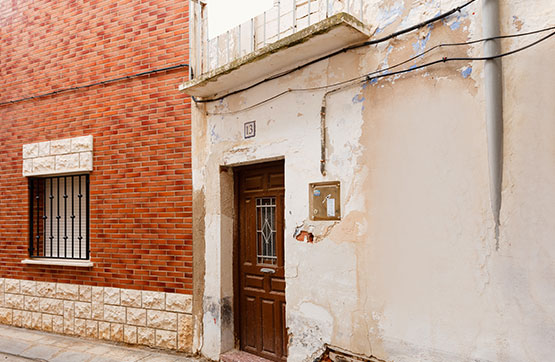 Chalet en venta en Calle HORNO 13, Gelsa