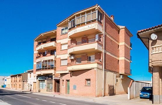 Piso en venta en Avenida DE CORTES DE ARAGÓN, Quinto